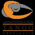 ARGENTINIETIŠKO TANGO ASOCIACIJA Logo